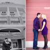 Disney's Boardwalk Engagement – Orlando Wedding Photographer