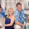 Fort Desoto Beach Senior & Family Session