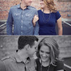 Tommy + Heather's Tampa Engagement Session