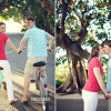 Suzanne & Michael's Boca Grande Engagement Session
